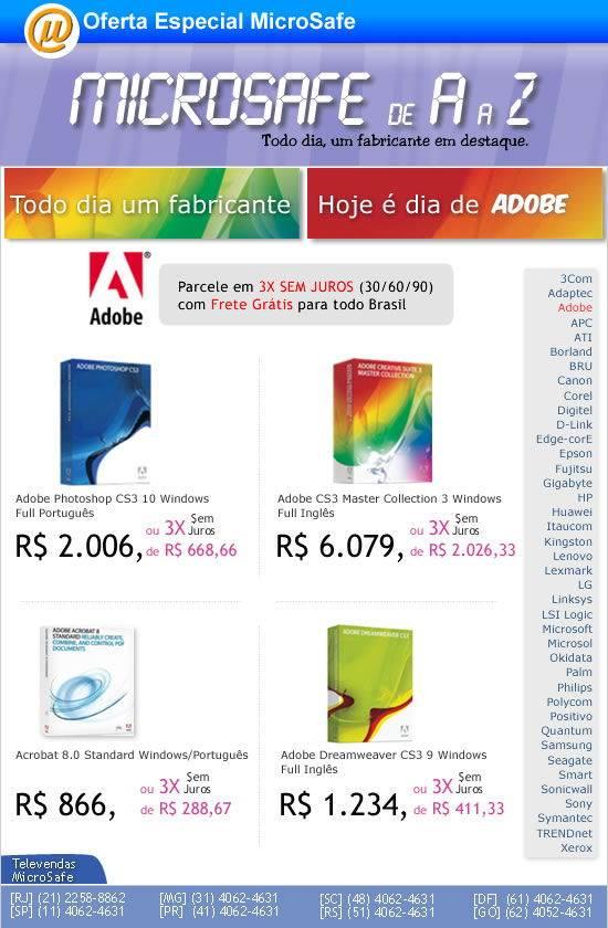 Microsafe_A_a_Z_Adobe