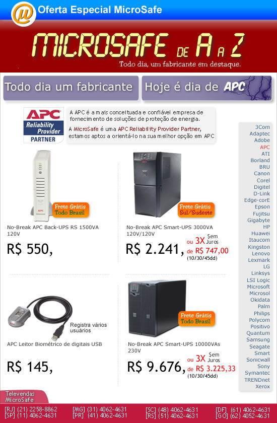 MicroSafe A_a_Z APC