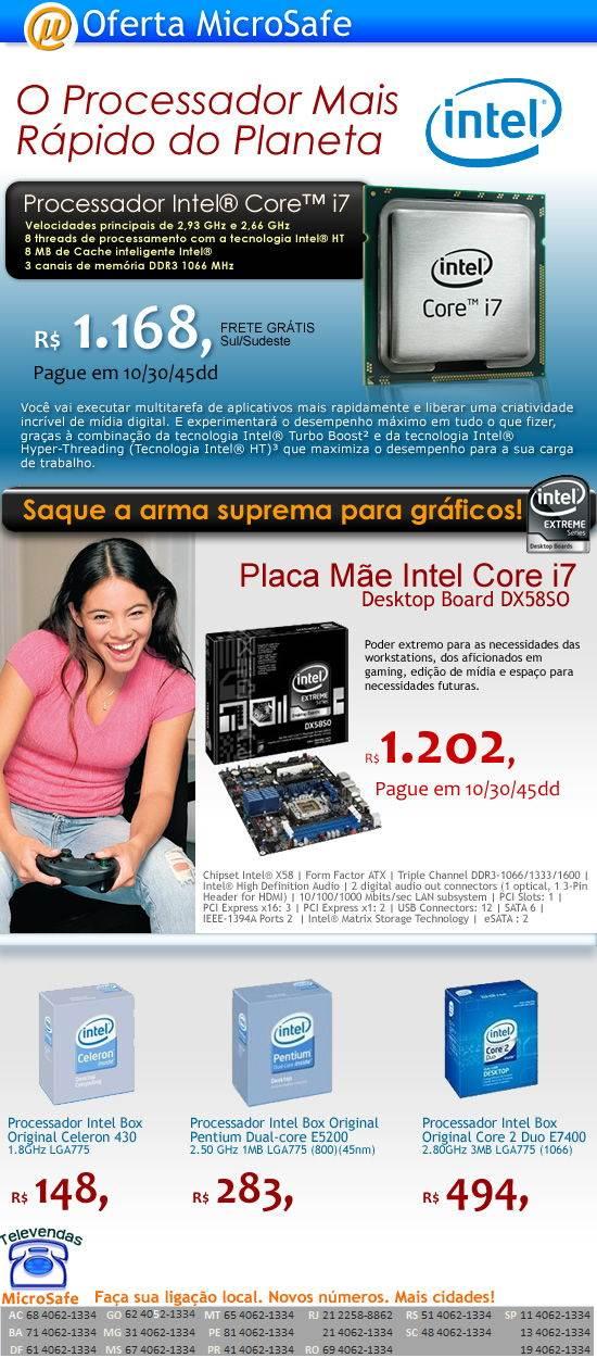 O_Processador_ mais_ rapido_ do_mundo