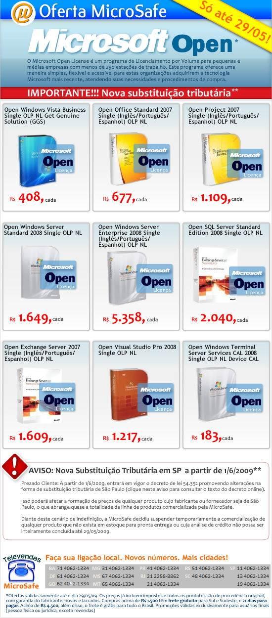 Microsoft_Open_com_preços_especiais_até_29/05!