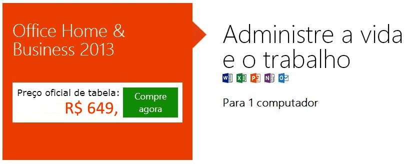 Microsoft t5d 01674 software fpp microsoft office 2013 - Windows office home and business 2013 ...