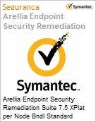 Arellia Endpoint Security Remediation Suite 7.5 XPlat per Node Bndl Standard License Express Band S [001+] Standard 12 Meses  (Figura somente ilustrativa, n�o representa o produto real)