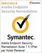 Arellia Endpoint Security Remediation Suite 7.5 XPlat per Node Renewal [Renova��o] Premium 12 Meses Express Band S [001+]  (Figura somente ilustrativa, n�o representa o produto real)