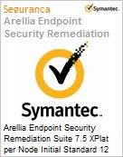 Arellia Endpoint Security Remediation Suite 7.5 XPlat per Node Initial Standard 12 Meses Express Band S [001+]  (Figura somente ilustrativa, n�o representa o produto real)
