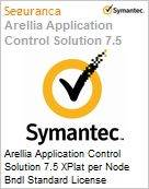 Arellia Application Control Solution 7.5 XPlat per Node Bndl Standard License Express Band S [001+] Standard 12 Meses  (Figura somente ilustrativa, n�o representa o produto real)