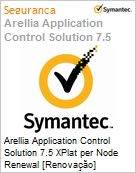 Arellia Application Control Solution 7.5 XPlat per Node Renewal [Renova��o] Standard 12 Meses Express Band S [001+]  (Figura somente ilustrativa, n�o representa o produto real)