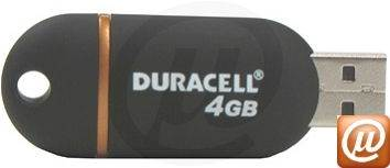 DURACELL 4GB FLASH DRIVE WINDOWS 7 64BIT DRIVER