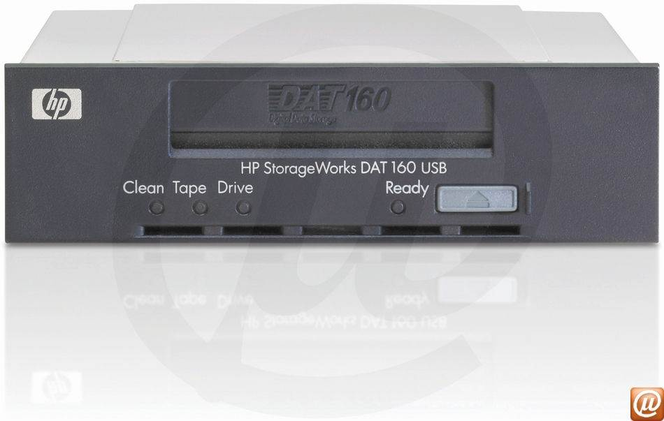 DAT/DSS Tape Drives Data Storage Product - DAT 72 ...
